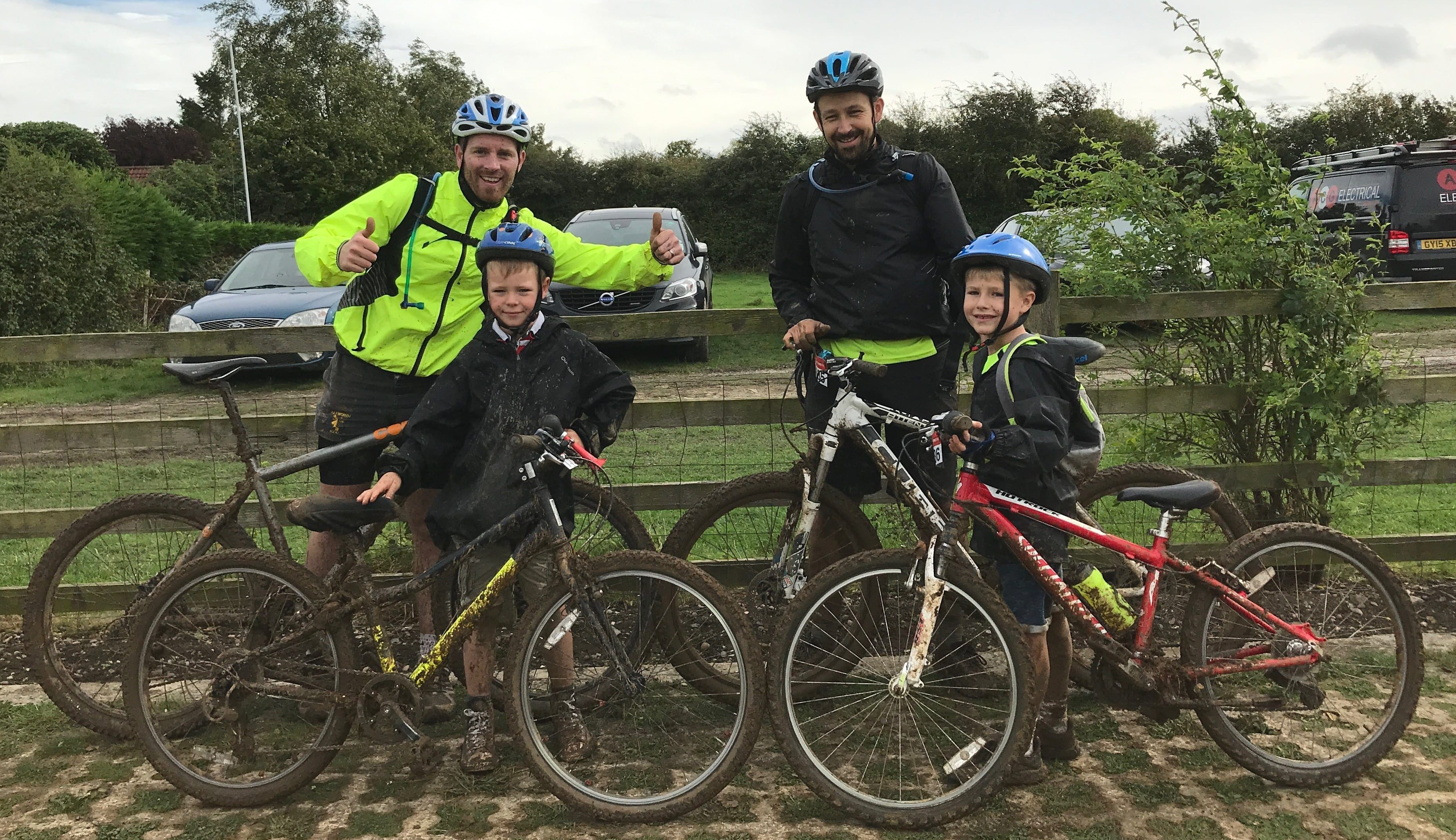 672e4693e The Viking Challenge MTB Ride